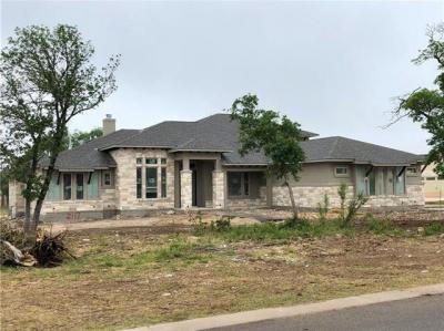 Photo of 2117 High Lonesome, Leander, TX 78641