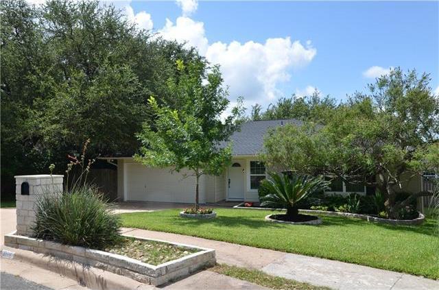 11116 Henge Dr, Austin, TX 78759