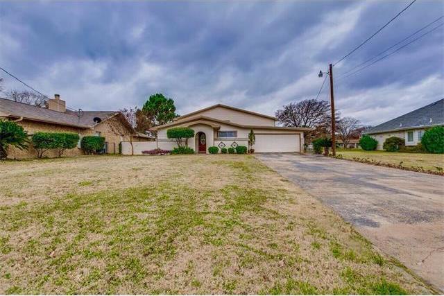 311 E Pheasant Rd, Marble Falls, TX 78654