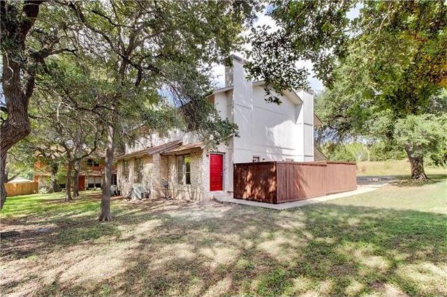 9100 Mountain Ridge #4c, Austin, TX 78759