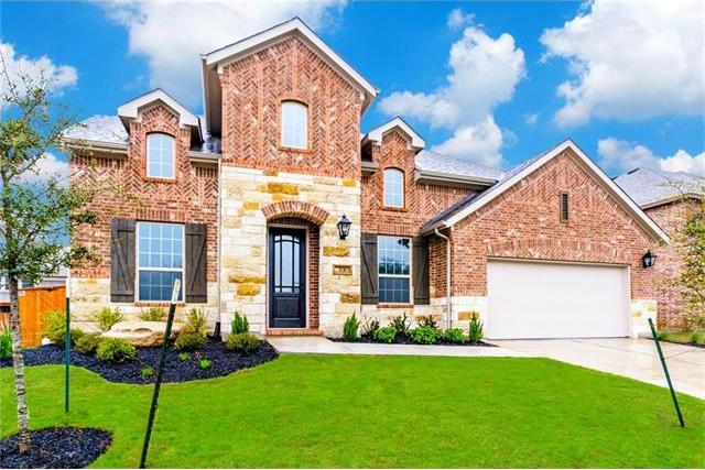 501 Guadalupe River Ln, Georgetown, TX 78628