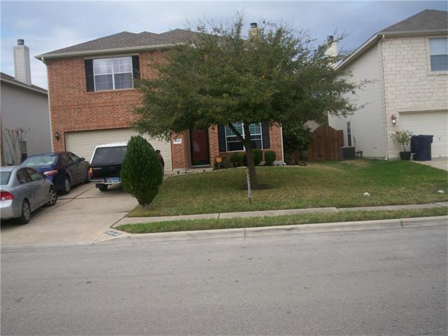 18116 Maxa Dr, Manor, TX 78653