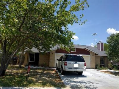 Photo of 1200/1202 Hyridge St, Round Rock, TX 78664