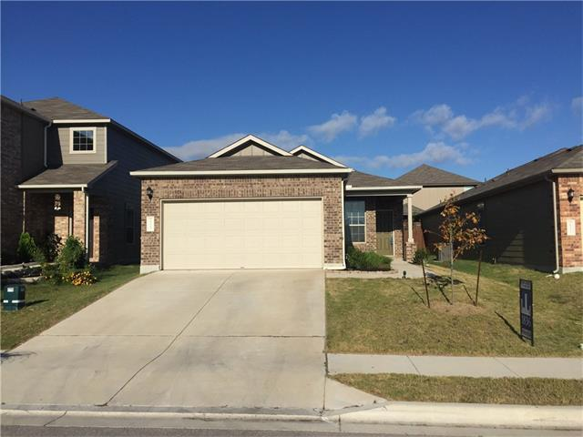 16308 Copper Ellis Trce, Austin, TX 78728