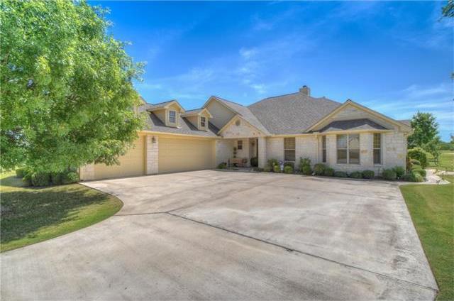 110 Rangeway Cir, Kingsland, TX 78639