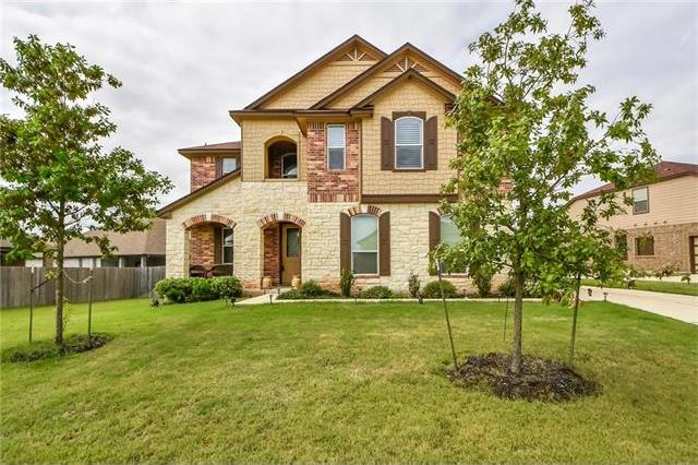 613 Autumn Sage Way, Pflugerville, TX 78660