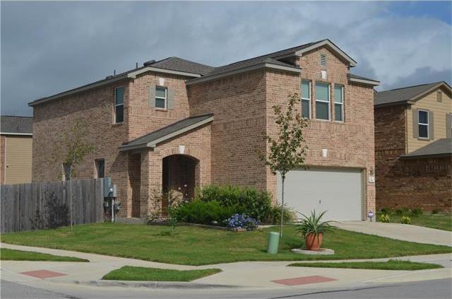 11100 Kirkland Hill Path, Austin, TX 78754