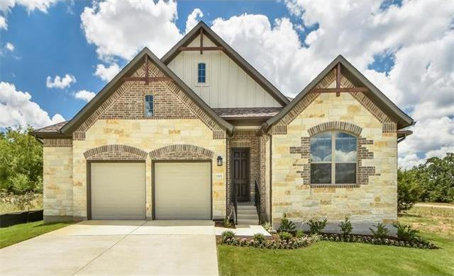 1509 Highland Ridge Rd, Georgetown, TX 78628