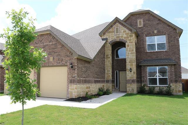 5925 Mantalcino Dr, Round Rock, TX 78665