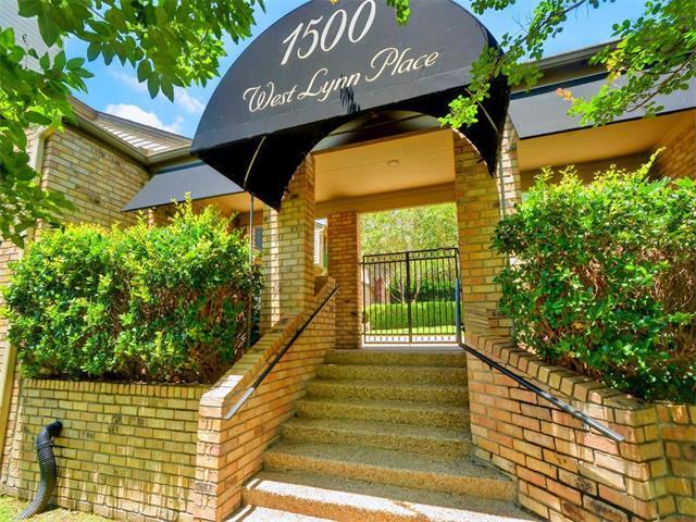 1500 W Lynn St #8, Austin, TX 78703