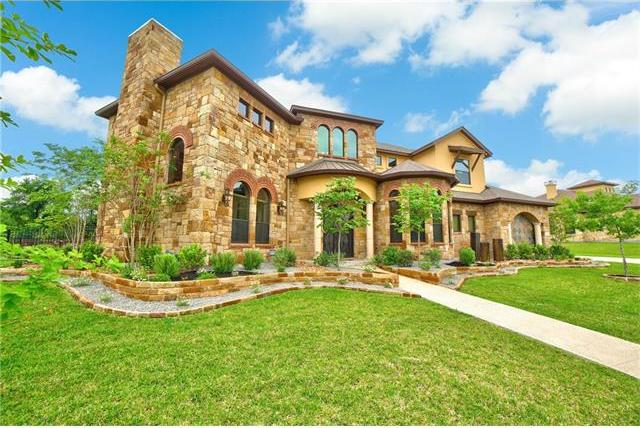 1109 Shinnecock Hills Dr, Georgetown, TX 78628