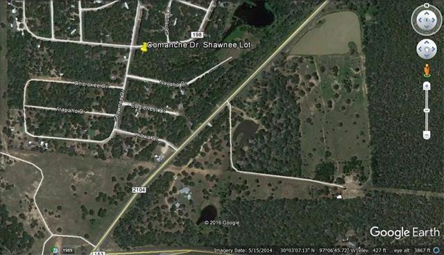 000 Comanche Dr, Smithville, TX 78957