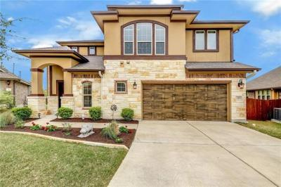 Photo of 125 Lismore St, Hutto, TX 78634