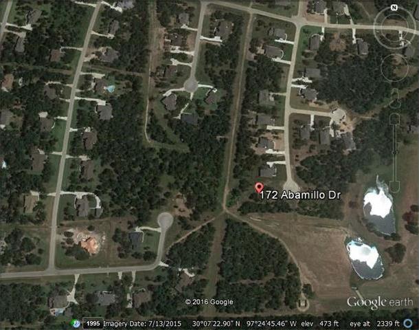 172 Abamillo Dr, Bastrop, TX 78602
