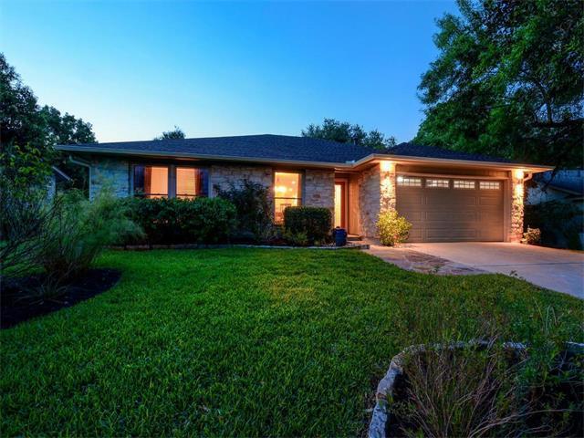3418 Pinnacle Rd, Austin, TX 78746