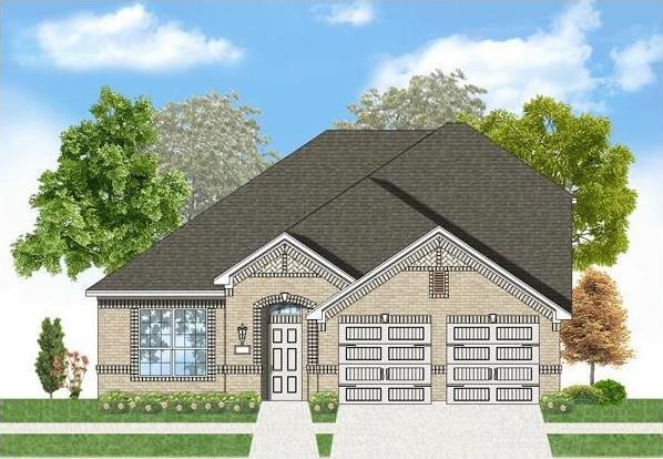 8384 Paola St, Round Rock, TX 78665