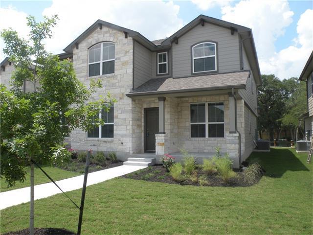 13700 Sage Grouse Dr #801, Austin, TX 78729