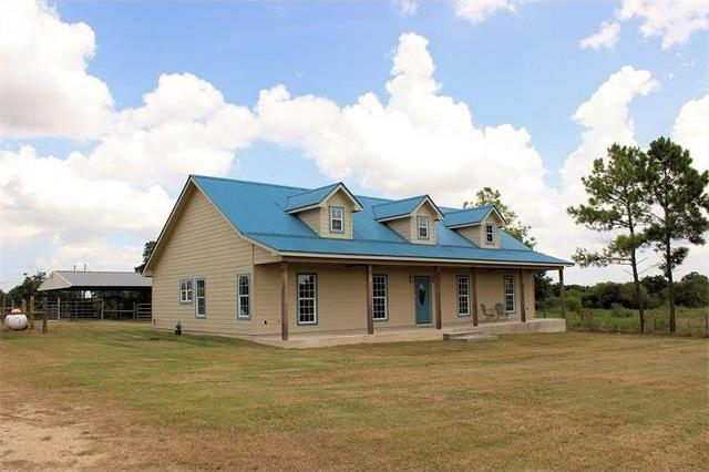 1516 Old Luling Rd, Lockhart, TX 78644