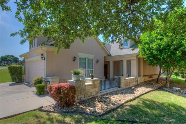 324 Hills Of Texas Trl, Georgetown, TX 78633