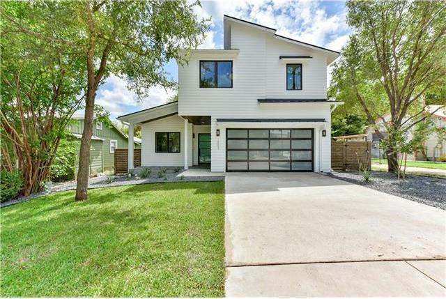 1803 Frazier Ave, Austin, TX 78704