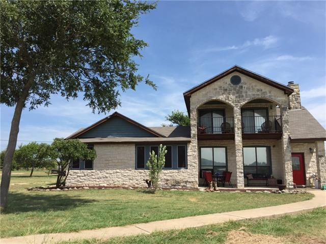 300 County Road 246, Florence, TX 76527