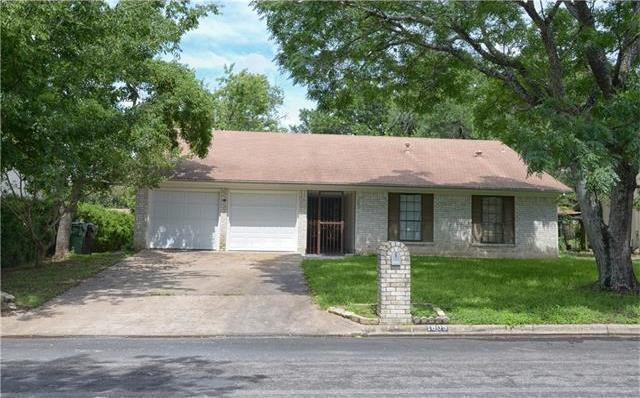 1805 Oakridge Dr, Round Rock, TX 78681
