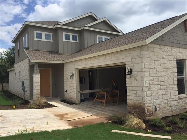 203 Fairlake Cir, Lakeway, TX 78734