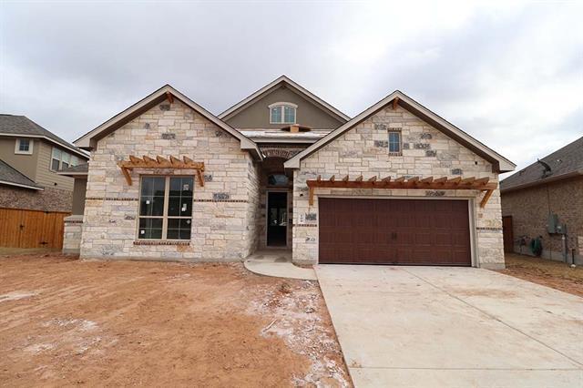 108 Lockhart Loop, Georgetown, TX 78628
