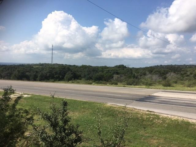 7.75 Acres Hwy 281 N, Marble Falls, TX 78654