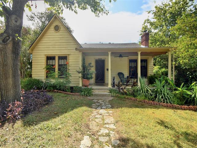 4503 Red River St, Austin, TX 78751