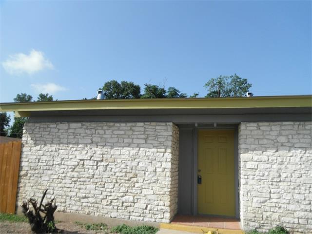 2805 Lovell Dr #A, Austin, TX 78723