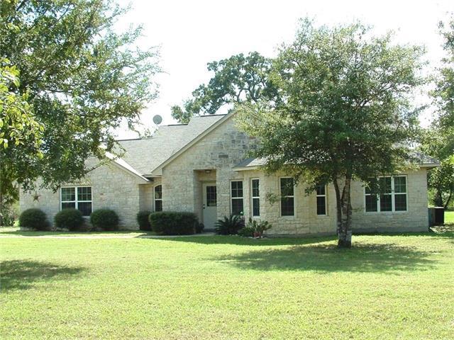 224 Pope Bend South Rd, Cedar Creek, TX 78612