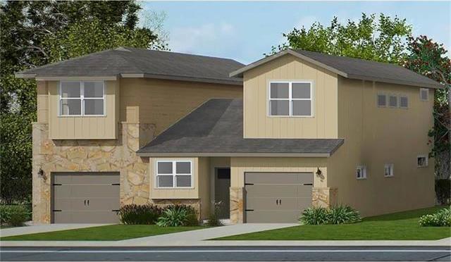 8945 Parker Ranch Cir #A, Austin, TX 78748
