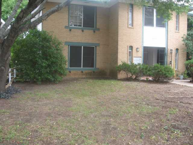 3417 Willowrun Dr #A, Austin, TX 78704