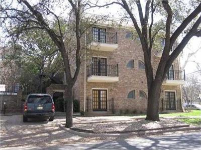 2801 Rio Grande St #102, Austin, TX 78705