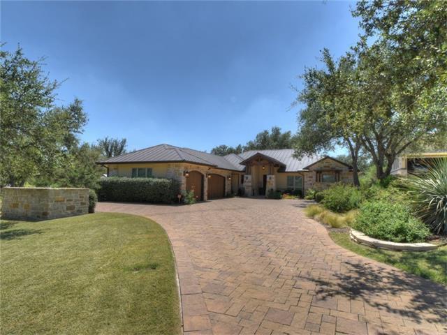 200 Sweetgrass, Horseshoe Bay, TX 78657