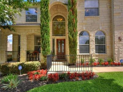 Photo of 1108 Stone Slope Ct, Round Rock, TX 78665