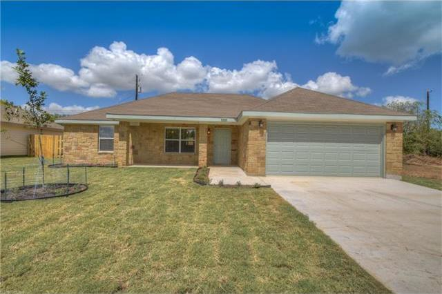 636 Birch Ln, Cottonwood Shores, TX 78657