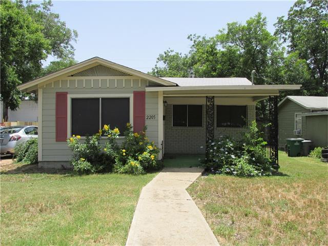 2205 Coleto St, Austin, TX 78722