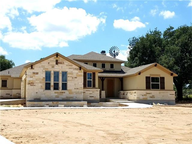 1203 Rutherford, Driftwood, TX 78619