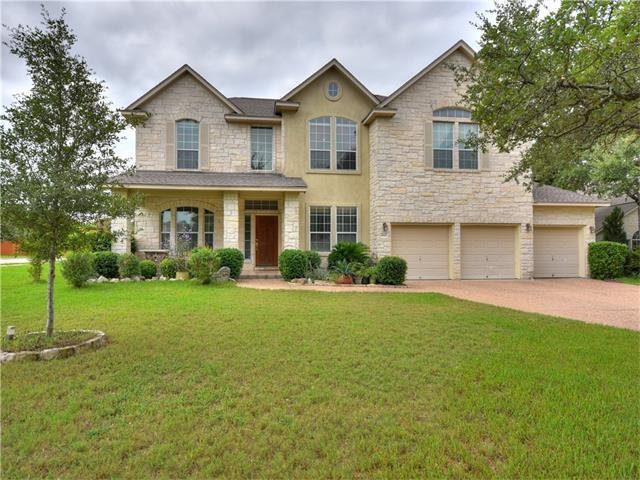 1601 Forest Vista Cv, Round Rock, TX 78665