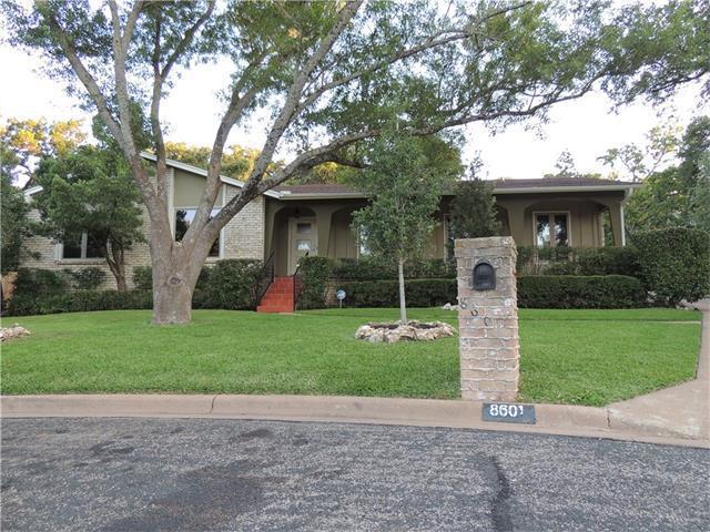 8601 Azalea Trl, Austin, TX 78759