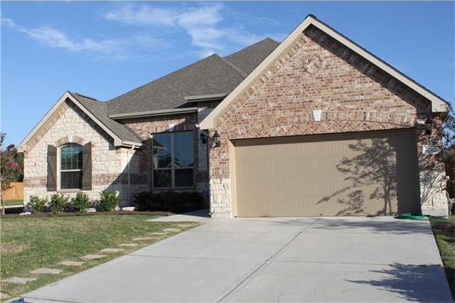 3701 Hermann St, Round Rock, TX 78681