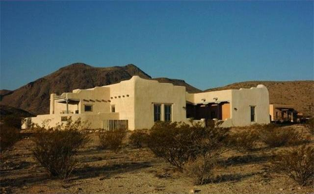 1030-1040 Terlingua Ranch Rd, Other, TX 79852