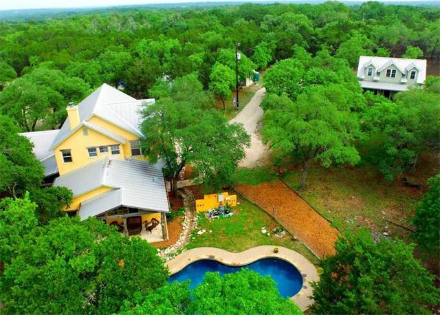 1601 S Rainbow Ranch Rd, Wimberley, TX 78676
