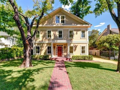 Photo of 2815 Glenview Ave, Austin, TX 78703