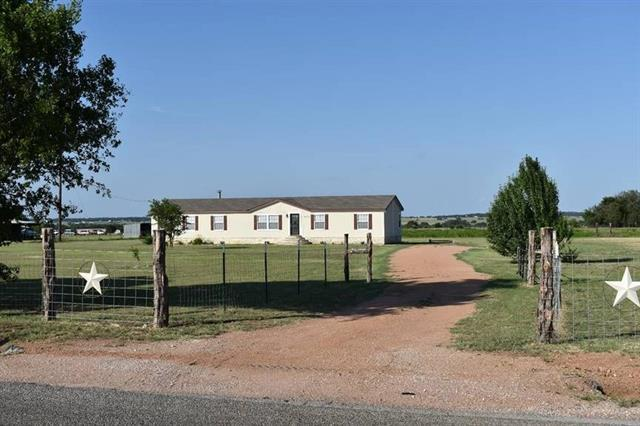 1880 County Road 251, Florence, TX 76527