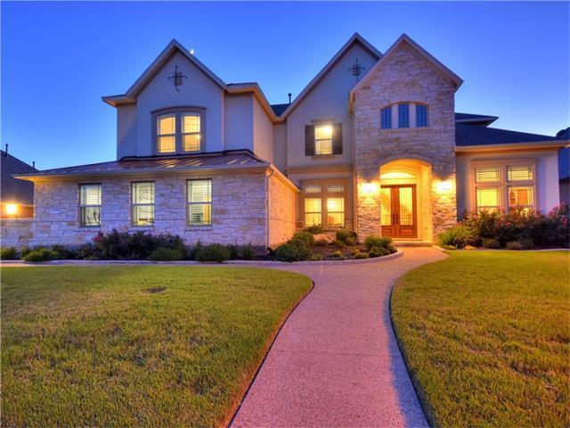 2224 Park Place Cir, Round Rock, TX 78681