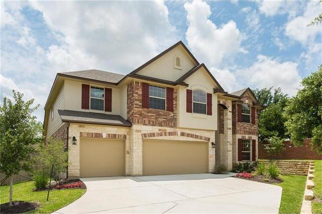 4322 Woodledge, Round Rock, TX 78665
