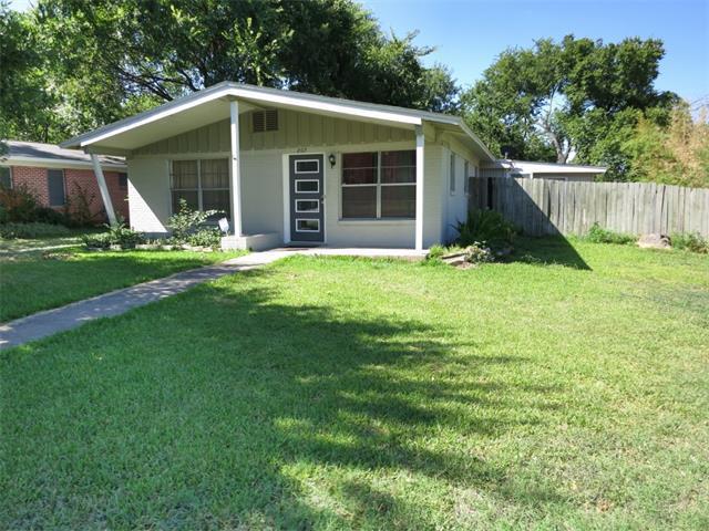 207 W Odell St, Austin, TX 78752